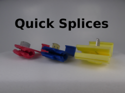 Quick Splices